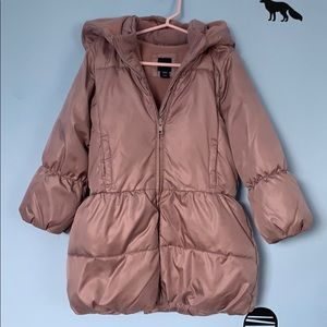 Gap winter coat 5T